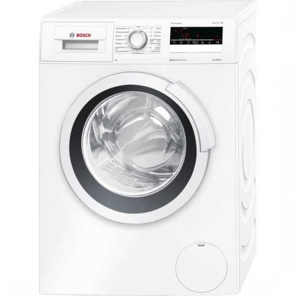 Ремонт стиральной машины Бош в химках